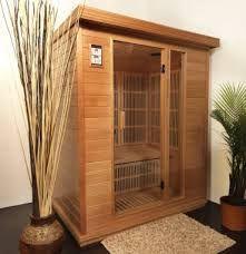 places to put a sauna
