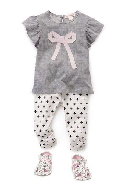 New In Country Road moda para bebés y niños