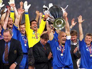 VISTO DAL basso    : CALCIO Champions League - Le finali Juve (4) 1996:...