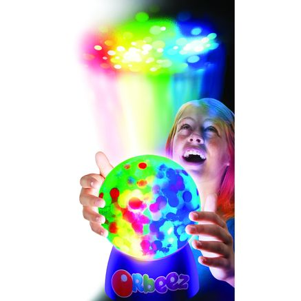 51 Best Images About Orbeez On Pinterest Mood Lamps