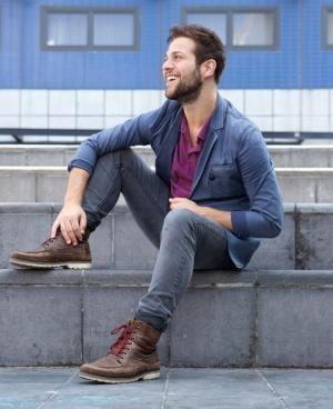 Cómo vestir bien - consejos para hombre