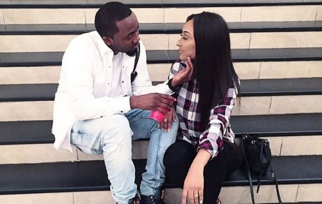 Instagram users spills more dirt on Ice Prince's girlfriend saga, says Akin bought her first car