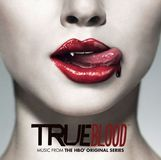 True Blood [Music from the HBO Original Series] [CD] [PA]
