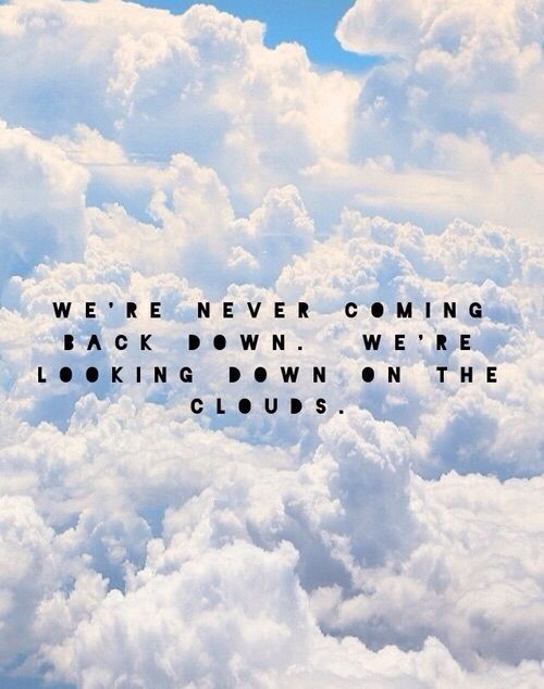 Clouds - One Direction...I LOVE THIS SONG!!!!!!!!!!!!!!!!!!!!!!!!!!!!!!!!!!!!!!!!!!!!!!!!!!!!!!!!