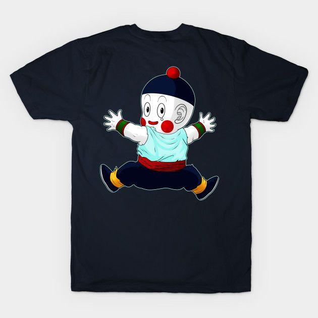 Goodbye Tien Dragon Ball Chiaotzu T Shirt The Shirt List Shirts Kindness Shirts Big Sister Shirt