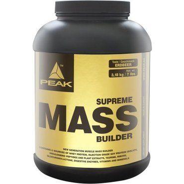 Sportovní výživa - Supreme MASS