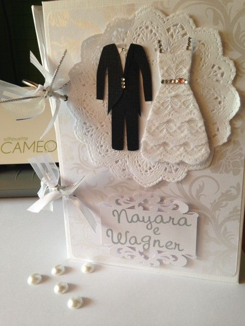 Agenda de casamento
