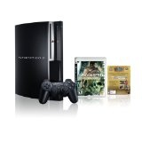 PlayStation 3 160GB Uncharted: Drake's Fortune Bundle (Video Game)By Sony