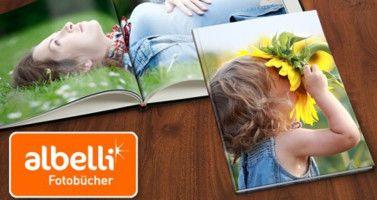 Buschfunk bestellen und Fotobuch-Gutschein gewinnen!