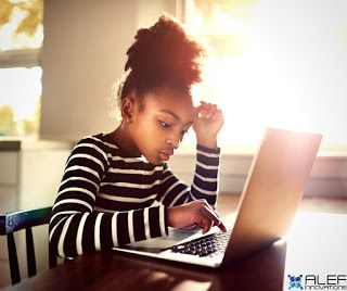 Social Media Consult - Alef Innovations: It takes a village to raise a child - the cyberspa...