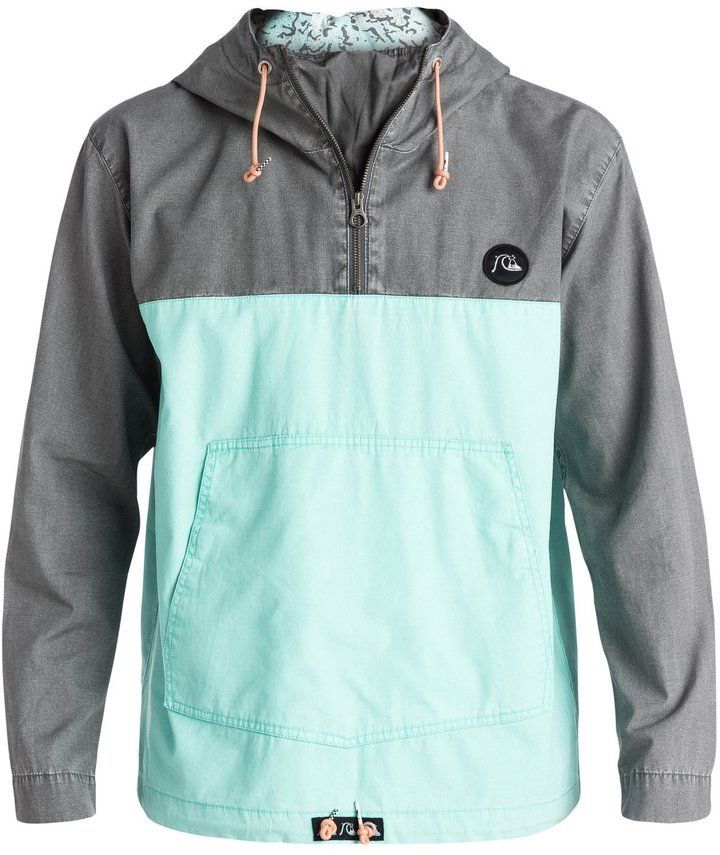 Surf Jacket Windbreaker