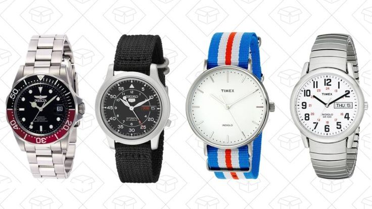 These Are Your Four Favorite Affordable Men's Watches http://gear.lifehacker.com/these-are-your-four-favorite-affordable-mens-watches-1785663030