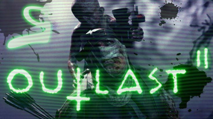 Outlast 2 Gameplay |5| ¡LA MUERTE DE LAIRD Y NICK!