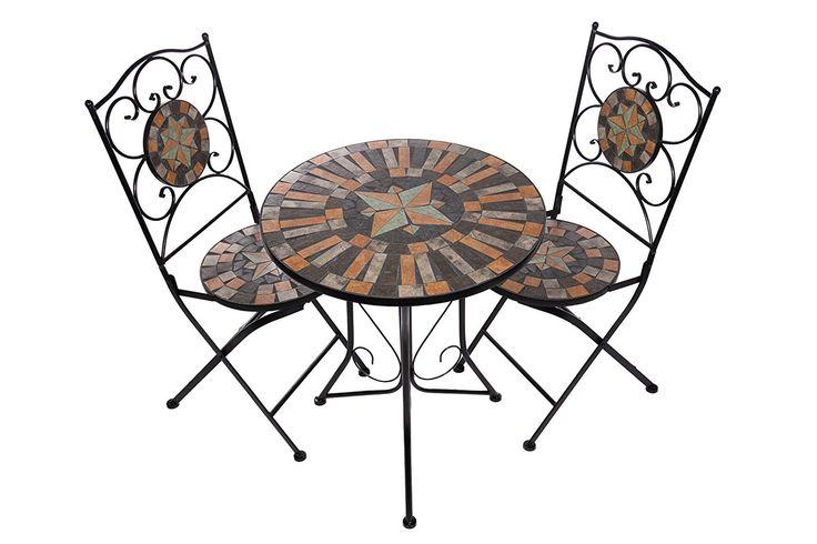 ber ideen zu mosaiktisch auf pinterest mosaiktisch selber machen mosaik und mosaiksteine. Black Bedroom Furniture Sets. Home Design Ideas