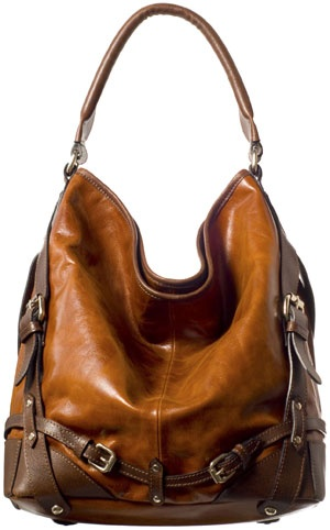 Miss Marvelous from Tano is finally here! This leather hobo handbag is really cute...