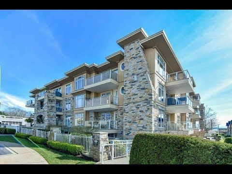 VIDEO TOUR: Beautiful Over sized Condo in Central White Rock Location - Westport Properties Group