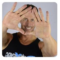 Stevie Richards - Lead Certified Instructor at the DDP YOGA Performance Center headquarters in Smyrna, GA.