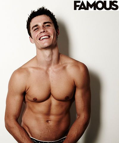 Home And Aways Andrew Morley For FAMOUS