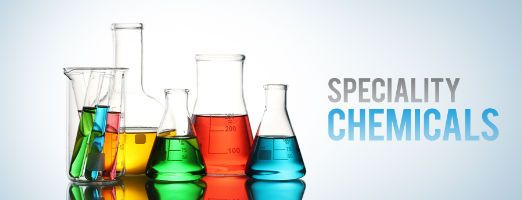 Worldwide #SpecialtyChemicals market research report covers the present scenario and the growth prospects of the worldwide Specialty chemicals market for the period 2015-2021.