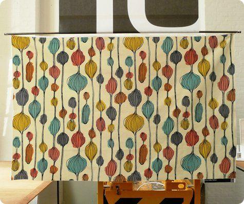 Danish textile design: 1950 S Textiles, Textiles Design, Danishes Design, Century Textiles, Textile Designs, Danishes Textiles, Surface Design