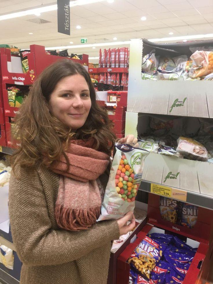 Ein glutenfreier Shoppingausflug nach Sopron – die Auswahl ist riesig! – Jenni | glutenreise – glutenfrei Leben & Reisen mit Zöliakie
