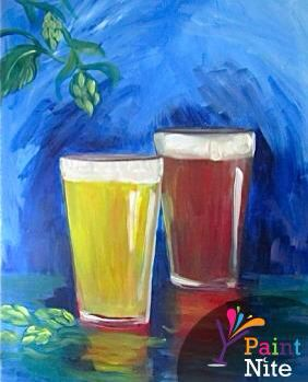 "Did you know ""sláinte"" means #cheers in Gaelic? Join us for #PaintNitePhilly at Slainte Pub in #UniversityCity! Upcoming events: https://www.paintnite.com/pages/venueevents/view/philadelphia/7019 Enter code SLAINTE45 for 45% off #Pub #DrinkCreatively #DIY"
