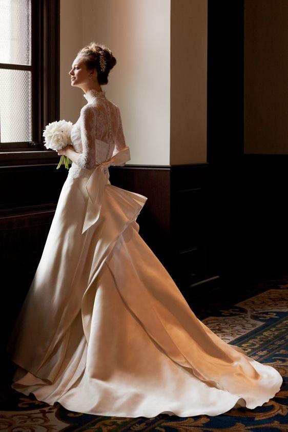 ウエディングドレス|ガルデニア