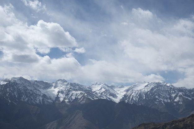 Telechargez Montagne En Inde Gratuitement Photos Gratuites Photo Montagne Logiciel De Retouche Photo