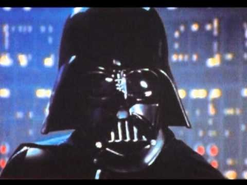 10 Hours of Darth Vader Breathing