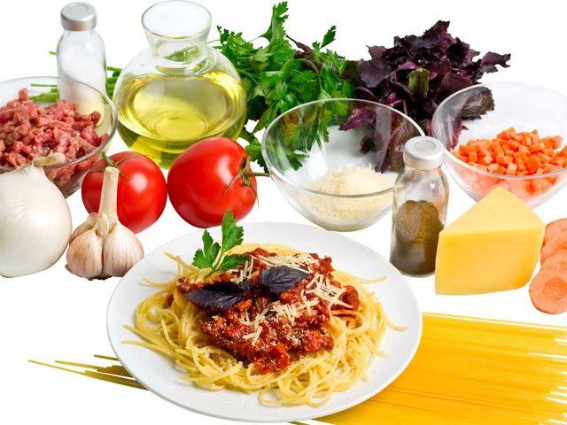 Сливочный соус для спагетти рецепт