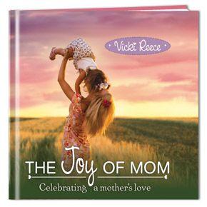 The Joy of Mom Inspirational Movie - Movie