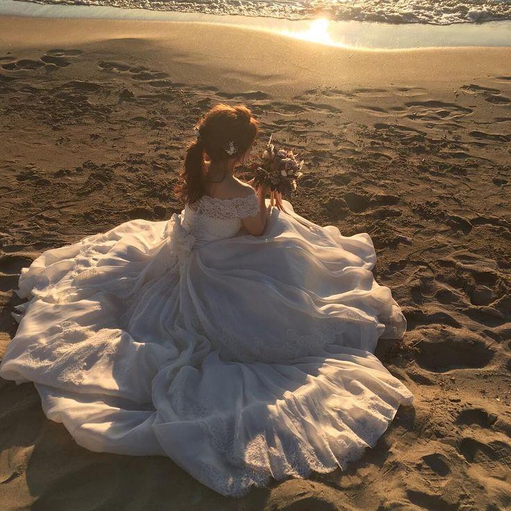 #weddinghair #ウェディングヘア ponytail ポニーテール # 不定期開催スタッフ自慢 ➕花嫁自慢〜〜✨ 全ての担当は沙希さん @saki6211  笑顔が可愛い花嫁様でした ネタバレ禁止のカラードレスも お似合いで可愛かったです  可愛いブーケとヘッドドレスは @rinsasahara  さんのものでした  #ウェディングドレス は #ビアンベール鶴岡  さんでした #ベルナール鶴岡  #プレ花嫁 #鶴岡市 #鶴岡 #荘内神社 #2017春婚 #2017秋冬婚 #2017秋婚 #日本中のプレ花嫁さんと繋がりたい #花嫁支度 #鶴岡花嫁支度 #鶴岡市花嫁支度 #ラフィネ #花嫁ヘア #ヘアセット #鶴岡ヘアセット #鶴岡市ヘアセット #鶴岡市山王町 #着付け #鶴岡市着付け #メイク #山形県鶴岡市  #お仕度店Raffine #お仕度店raffine #菅原久美 #ヘアアクセサリー