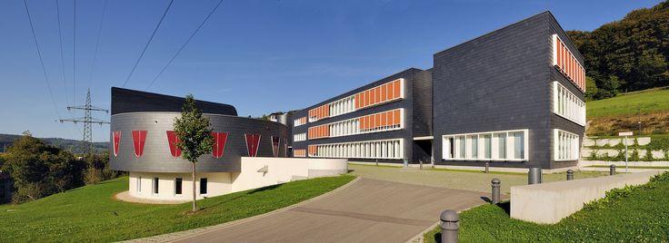 Lörrach - Duale Hochschule BW4 - Lörrach – Wikipedia