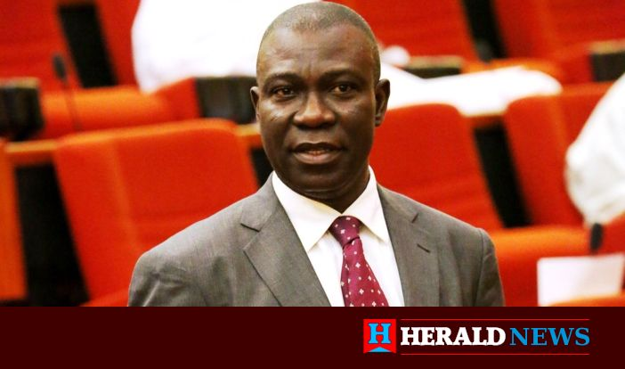 "Deputy President of the Senate, Ike Ekweremadu, has appealed to Muslims to live in one accord with their fellow Nigerians as they celebrate Sallah on Friday.  ""I congratulate our Muslim brethren on this occasion of Eid el-Kabir. This season of conviviality presents another opportunity to reflect on our national challenges and the way forward.   #Ike Ekweremadu"