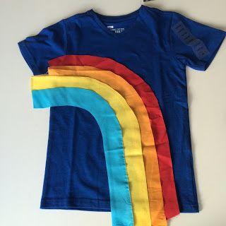 k3 t-shirt regenboog - Google zoeken