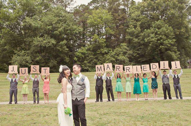 Best of 2012: Details + DIY | Green Wedding Shoes Wedding Blog | Wedding Trends for Stylish + Creative Brides