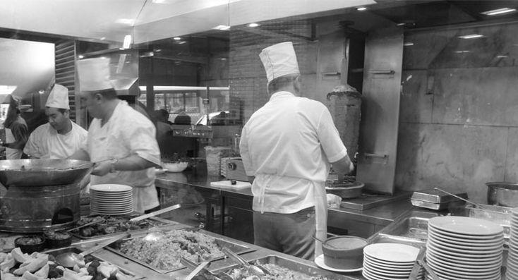 Komisyon tartışması: Yemek kartlarına 'isyan bayrağı' açan restoranlardan boykot hazırlığı