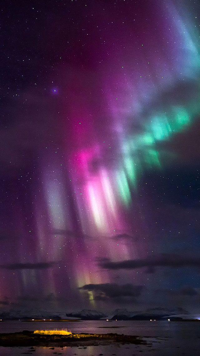 Best Northern lights wallpaper ideas on Pinterest Northen