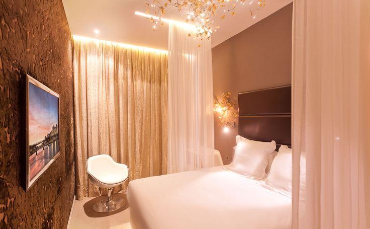 Legend Hotel Paris http://www.legendhotelparis.com/
