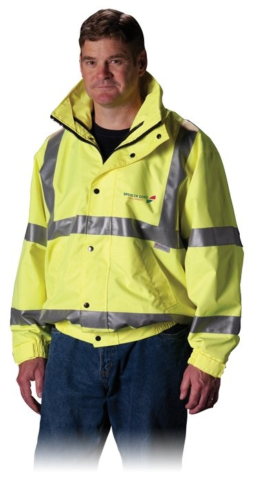 Starline - 22727 - HV41S - Bomber Style Wind Breaker  To order or for more information or pricing please contact info@roadgearsports.com