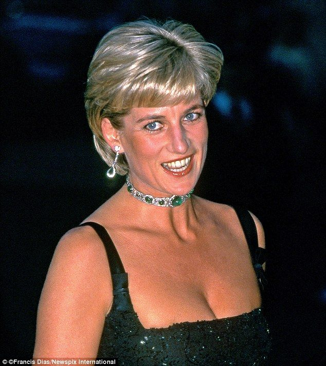 Speaking in a new documentary about Princess Diana, Earl Spencer, 53, said his sister 'deserves a place in history', adding that she would be remembered as a 'force for good'.