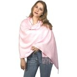 "Premium Viscose Pashmina Shawl Stole Wrap Scarf 28""x78""-42 Vibrants Clearance by Legend Collections (Apparel)By Legend"