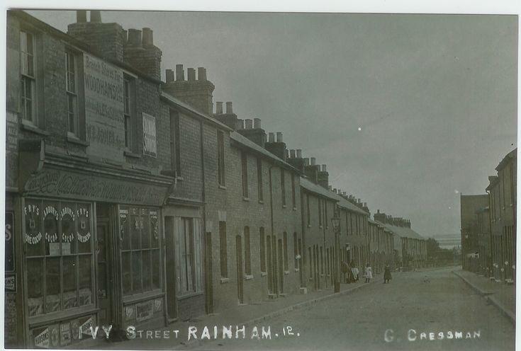 Google Image Result for http://www.rainham-history.co.uk/photos/Ivy%2520Street%25201912.jpg