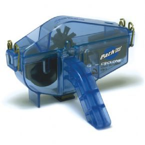 Park Tool CM5 - Cyclone chain scrubber When a tool is this easy to use there is no reason not to keep your chain clean at all times Suitable for all types of bicycle chain including multi-speed and single-speed Extra deep reservoir to hold http://www.MightGet.com/february-2017-1/park-tool-cm5--cyclone-chain-scrubber.asp