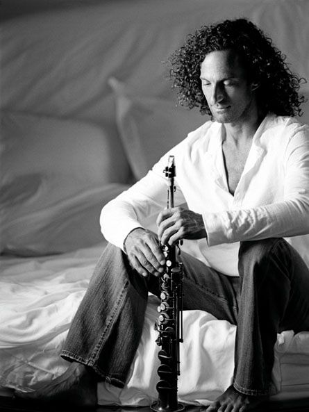 kenny g | Kenny G Pictures & Photos - Kenny G