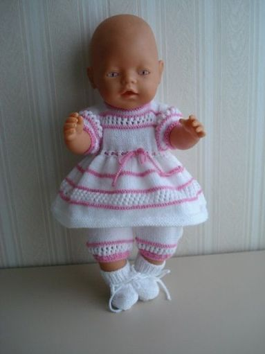 169 Best Dolls Clothes Images On Pinterest Baby Dolls Reborn