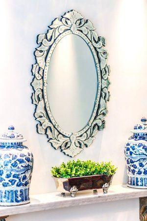 Espelho Veneziano Belgrado