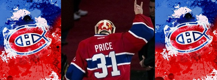 Montreal Canadiens Facebook Cover Photo Go Habs Go