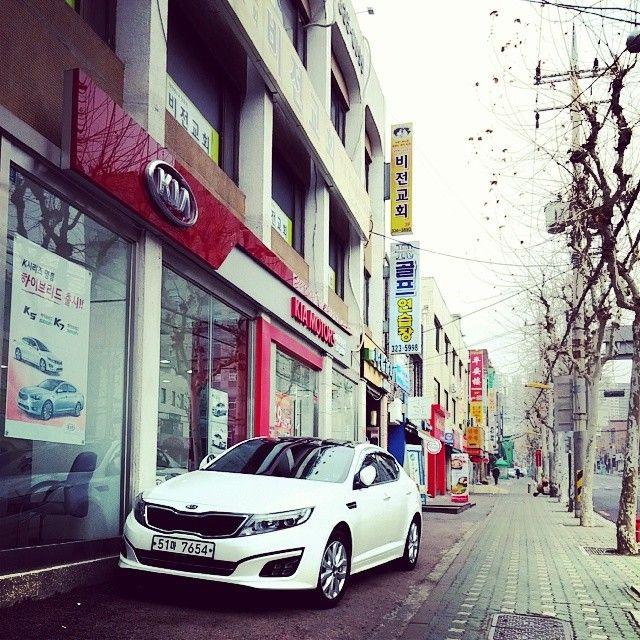 100 best south korea images on pinterest south korea for Kia motors south korea