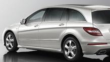 Mercedes-Benz R350 BlueTEC Crossover